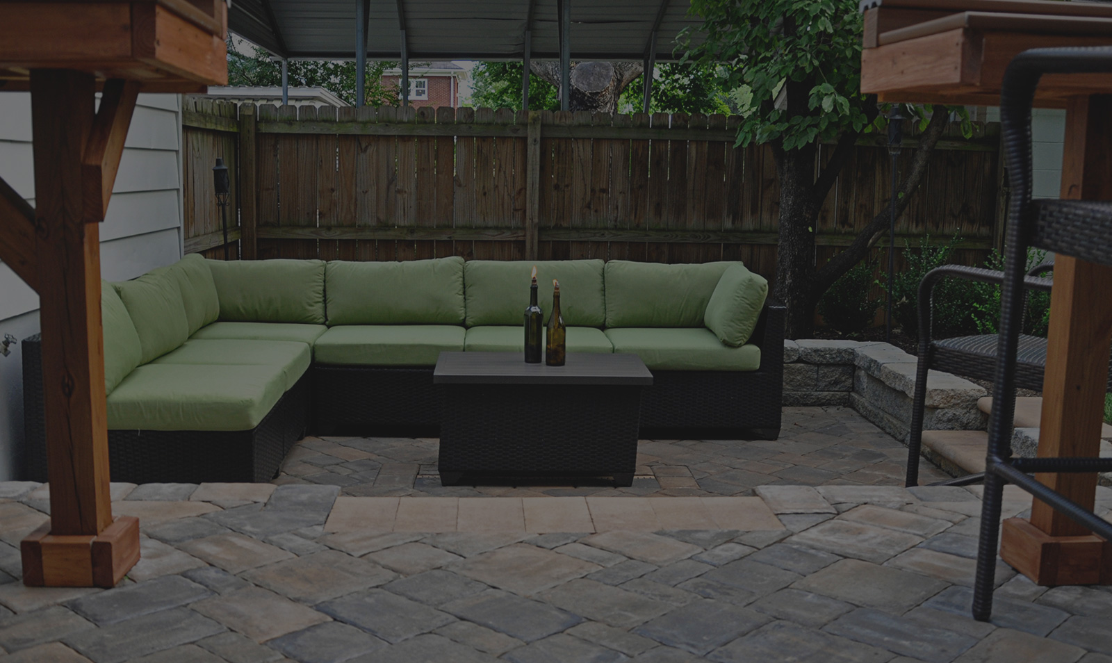 A Great Scape Hardscape And Landscape Contractors To